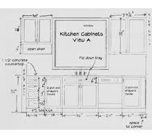 design layout for kitchen cabinets kitchen design tutorials