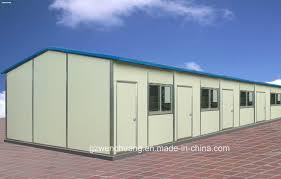 prefabricated homes ethiopia prefab social housing karmod