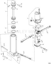 power trim components mercury oem parts iboats com