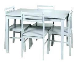 chaise cuisine grise table et chaise cuisine globr co