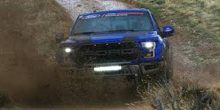mudding cars the ford f 150 raptor will turn you into an off road hero