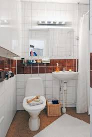 Decorating Ideas For Small Bathrooms In Apartments Endearing 90 Subway Tile Apartment Decorating Design Inspiration