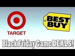 target black friday xbox points great black friday sales for gamers best buy and target youtube