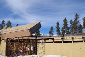 Structural Insulated Panels Homes How Sips Simplify Stc Using Structural Insulated Panel Assemblies