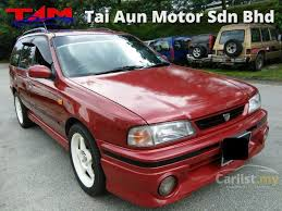 nissan california y10 nissan ad resort 1996 slx 1 6 in selangor automatic wagon red for rm