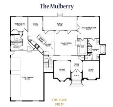 new homes richmond va mulberry shurm homes