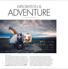 subaru national parks print ad campaign