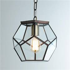 Stained Glass Pendant Light Glass Pendant Lights Shades Of Light With Regard To Stained Glass