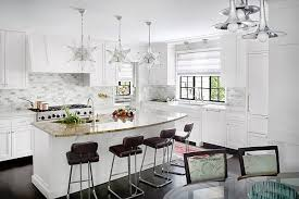 Subway Tile Backsplash Kitchen Glass Tile Backsplash Ideas Green - Kitchen backsplash subway tile