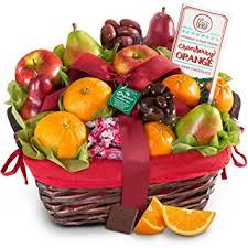 organic fruit basket golden state fruit organic fruit gourmet