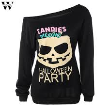 Ladies Halloween Shirts by Online Get Cheap Halloween Computers Aliexpress Com Alibaba Group