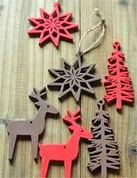 Rustic Reindeer Christmas Decorations by Wooden Reindeer Decorations Wooden Reindeer Decorations Suppliers