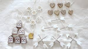 diy dough ornaments