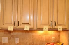 Can You Spray Paint Kitchen Cabinets Fresh Painted Cabinets Antiquing 13633
