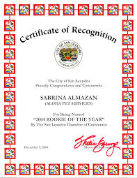 10 best images of fire department service appreciation certificate