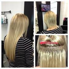pre bonded hair full head of pre bond hair extensions in 20 inch 265 fitted at our