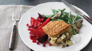 8 dishes for a vegetarian thanksgiving delicious living