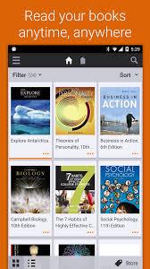 amazon com bookshelf appstore for android