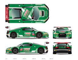 audi factory audi factory team wrt joins the audi r8 lms cup endurance info
