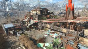 fallout 4 red rocket settlement private home v2 xb1 fallout