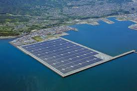 solar power is japan s offshore solar power plant the future of renewable