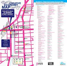 Washington Dc Map Pdf Plan Your Visit Dance Place Dance Classes And Performances In
