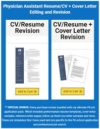 Pa Resume 157 Best The Physician Assistant Life Images On Pinterest Pa