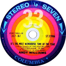 ultratop be andy williams it u0027s the most wonderful time of the year
