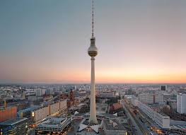 letter of recommendation berliner fernsehturm the new york times
