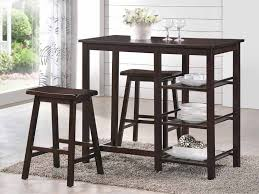 Espresso Bistro Table Inspiring Espresso Bistro Table With Awesome Espresso Bistro Table