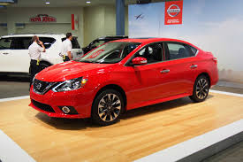 nissan sentra near me 2017 nissan sentra sr turbo finally debuts autoguide com news