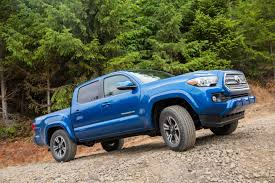 truck toyota 2016 2016 toyota tacoma car spondent