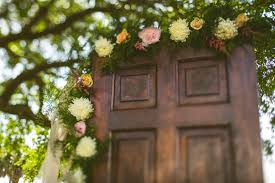 Vintage Garden Wedding Ideas A Vintage Garden Wedding Every Last Detail