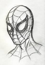 Drawings Of Halloween Drawings Of Super Heroes The Daily Scribble At Vynsane Com