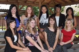 pickering high leesville la football pickering high announces homecoming court