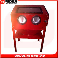 sandblaster cabinet for sale china 93 gallon sandblast cabinet sandblaster for sale china