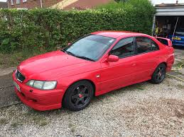 honda cars 2000 1999 honda accord type r track car 2000 leamington spa