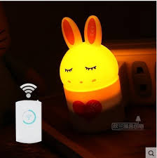 remote control bedroom l qoo10 led wireless remote control nightlight creative bedside l
