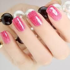 pink gel nail polish ombre nails nail polish stickers nail u2026 flickr