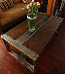 Car Wheel Coffee Table by Best 20 Industrial Coffee Tables Ideas On Pinterest Coffee