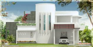 Indian House Designs And Floor Plans by Unique 4 Bedroom House Design Kerala Home Design And Floor Plans