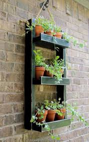 herb planter diy 231 best 1001 pallets images on pinterest furniture backyard