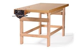Tool Bench Plans Build Your First Workbench Startwoodworking Com