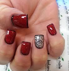 32 amazing christmas nail design ideas 2015 2016 for women