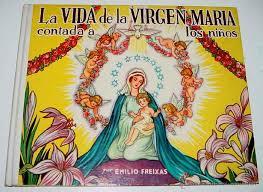 imagenes de virgen maria infantiles antiguo cuento la vida de la virgen maria con comprar libros de