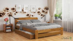 4ft bed small double bed frame 4ft uk size f1