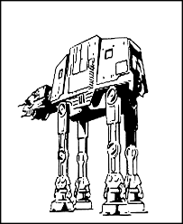 free printable star wars coloring pages for kids