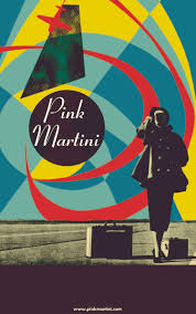 pink martini pink martini u2013 ad u0026 poster templates