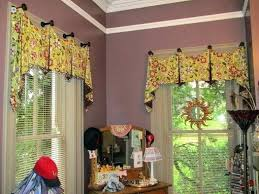 kitchen window valances ideas kitchen valance ideas fabulous kitchen valance ideas best ideas