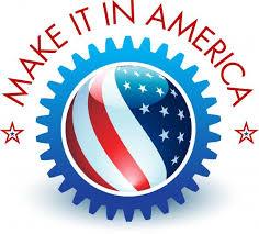 make it in america congressman garamendi